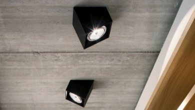 Spotjes Voor Buiten : Design lampen rotterdam
