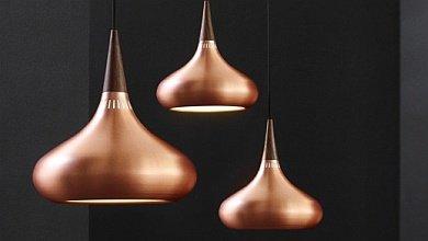 scandinavische design lampen
