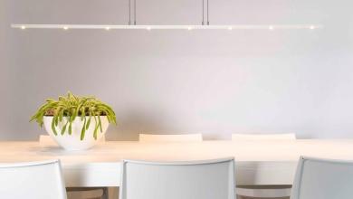 Eetkamer Lamp Design : Design lampen rotterdam