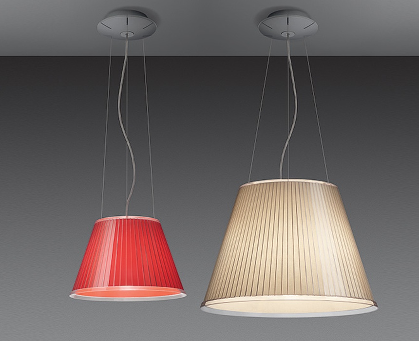Hanglamp Artemide Choose Mega