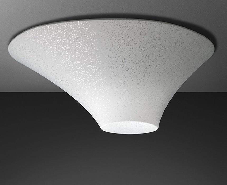 Artemide plafonniere led verlichting watt for Artemide verlichting