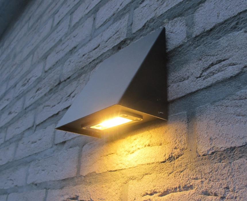 Buitenverlichting Rotterdam