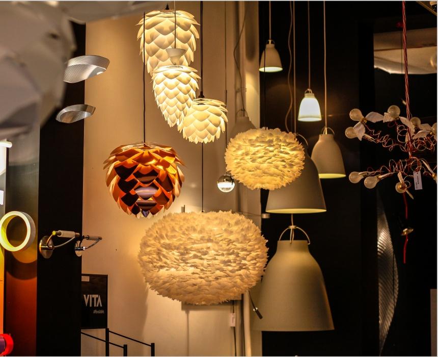 Kom naar de showroom met de mooiste verlichting in rotterdam