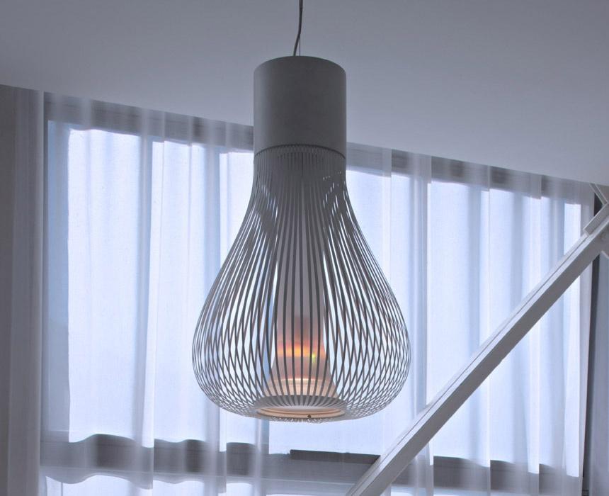 hanglamp flos chasen
