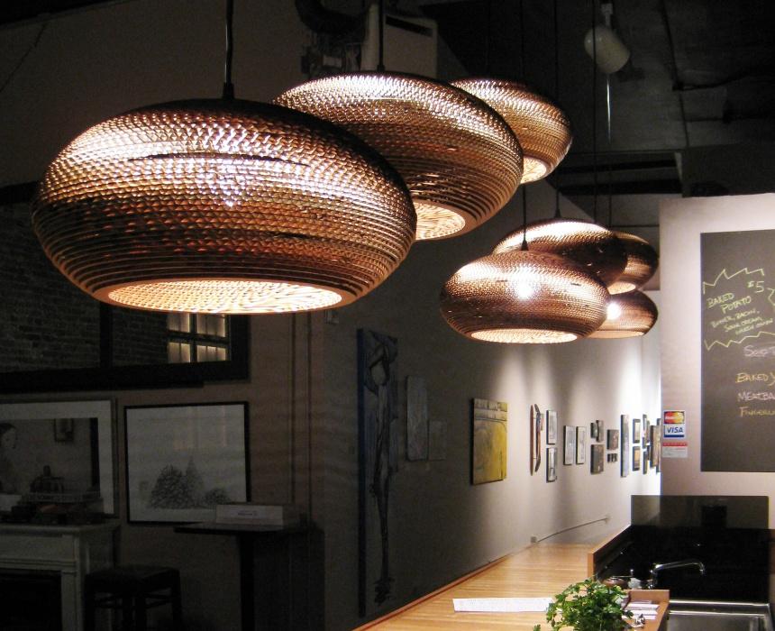 graypants lampen. Black Bedroom Furniture Sets. Home Design Ideas