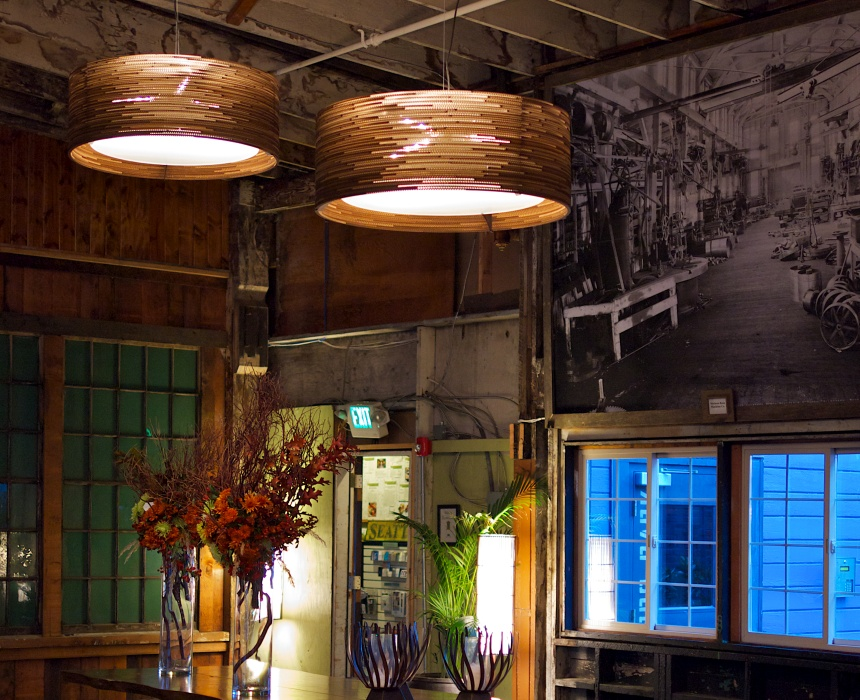 Grey Pants Lampen : Grey pants lampen graypants hängelampe work aus karton braun Ø cm