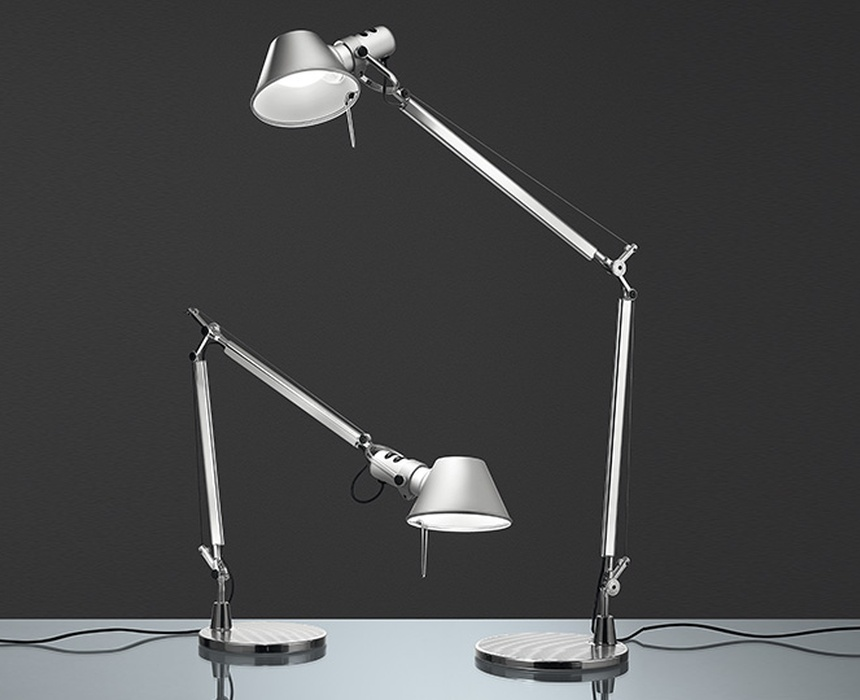 Tafellamp Artemide Tolomeo Table Mini